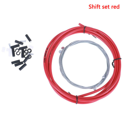 Universal Brake//Shift Gear Cable/&Housing Group Sets For Road Bike Road Bicy'UK