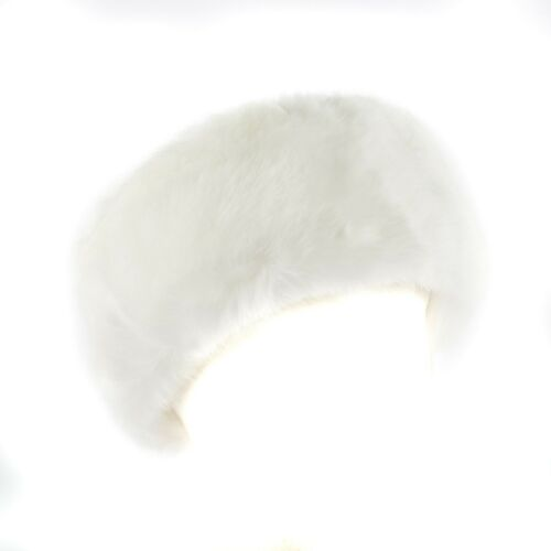 Faux Fur Ladies Winter HeadBand