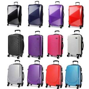 2416f1234 20'' inch Travel Bag Luggage ABS Hard shell Hand Luggage Cabin ...