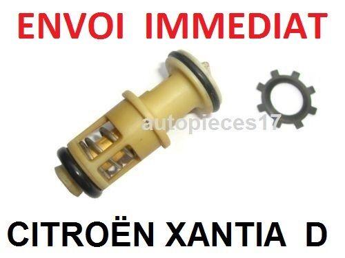 NOTICE REPARATION PANNE SUPPORT FILTRE GASOIL XANTIA DIESEL CLIPS KIT JOINTS