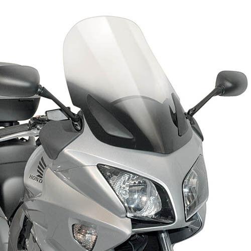 Pare-Brise [ Givi ] - Honda CBF 1000/ABS (2006-2009) / CBF 600 S - COD.D303ST