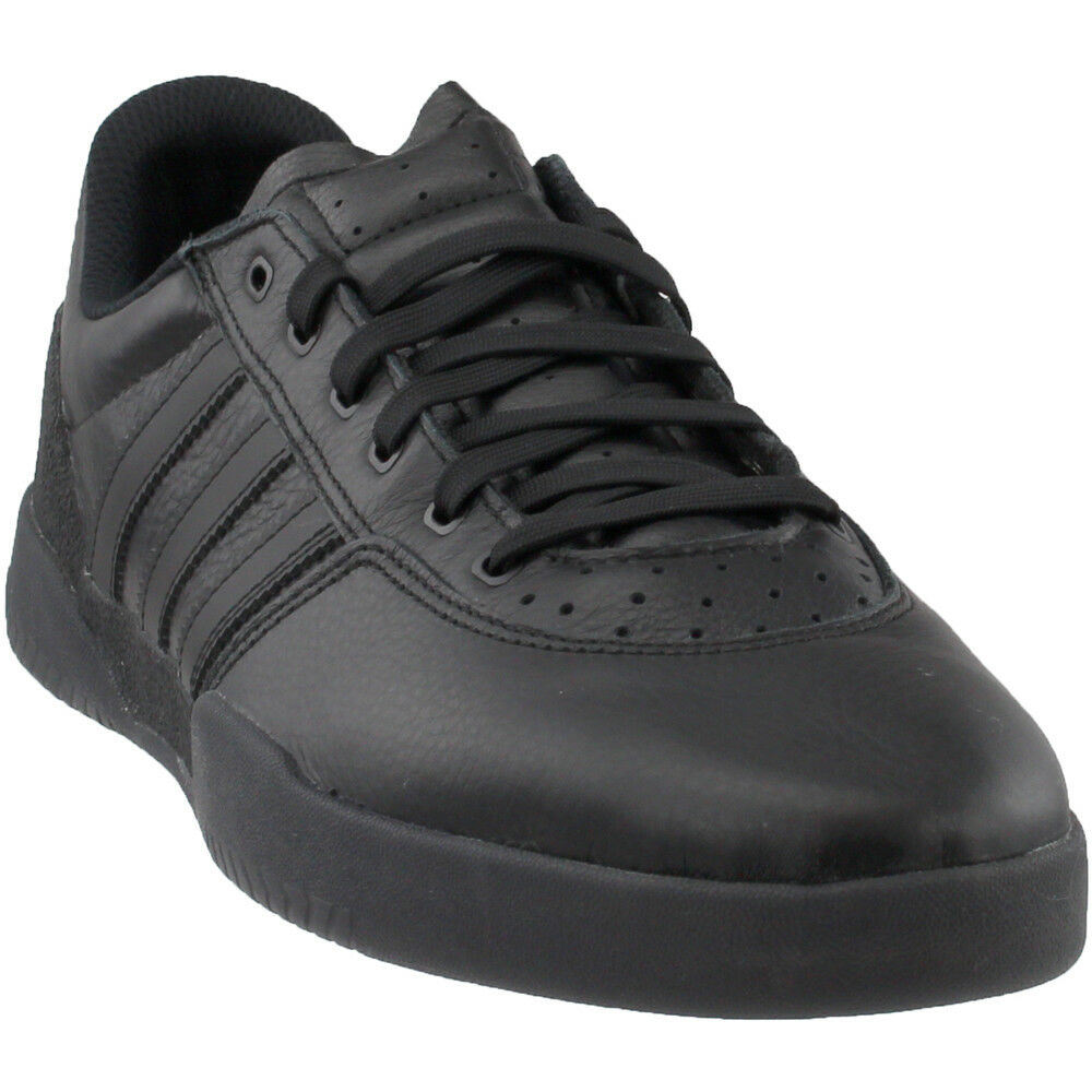 adidas CITY CUP - Black - Mens The latest discount shoes for men and women