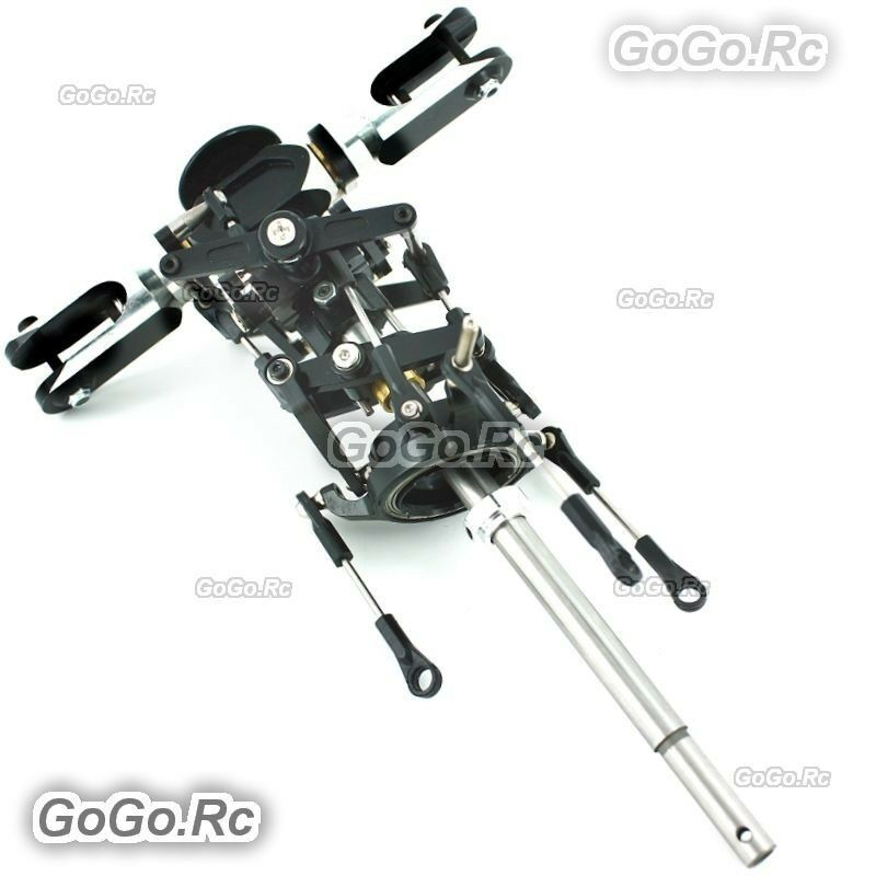 Metal Main Rotor Head For Trex T-rex 500 Helicopter  JY500-148