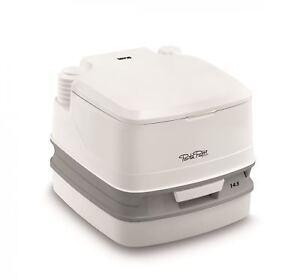 Thetford-Porta-Potti-145-toilette-wc-camping-Klo-Toilettes-chimique-mobile