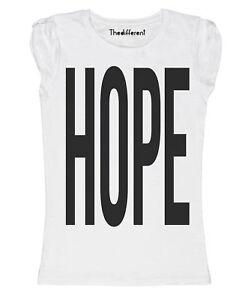 New T-Shirt Donna Fiammata Croce Nera Fashion Idea Regalo