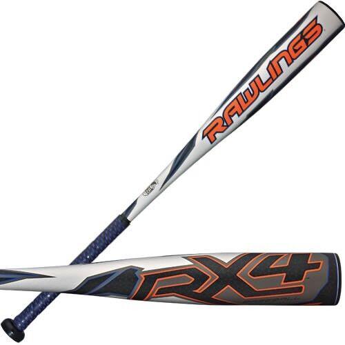 Nuevo liga senior RX4 Rawlings Bat (-5) SLRX5 25 en 14 OZ 2 5 8   gran compra