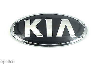 Genuine Kia 86353-1F500 Logo Assembly