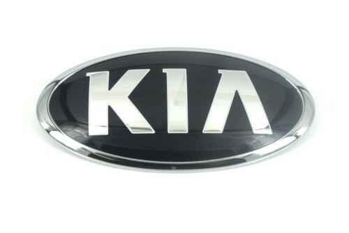 Original Kia Heck Emblem Hinten Kofferraum Emblem Für Cerato 2014-2016 Mk2 Forte