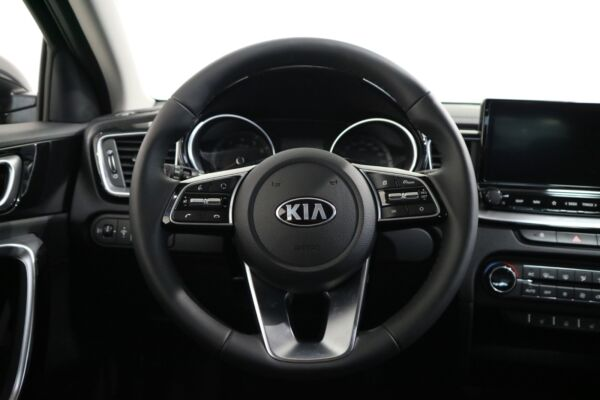 Kia Ceed 1,0 T-GDi Collection - billede 4