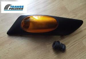 CLIGNOTANT-LATERAL-ORANGE-DROITE-IVECO-DAILY-II-99-06-OE-500328137