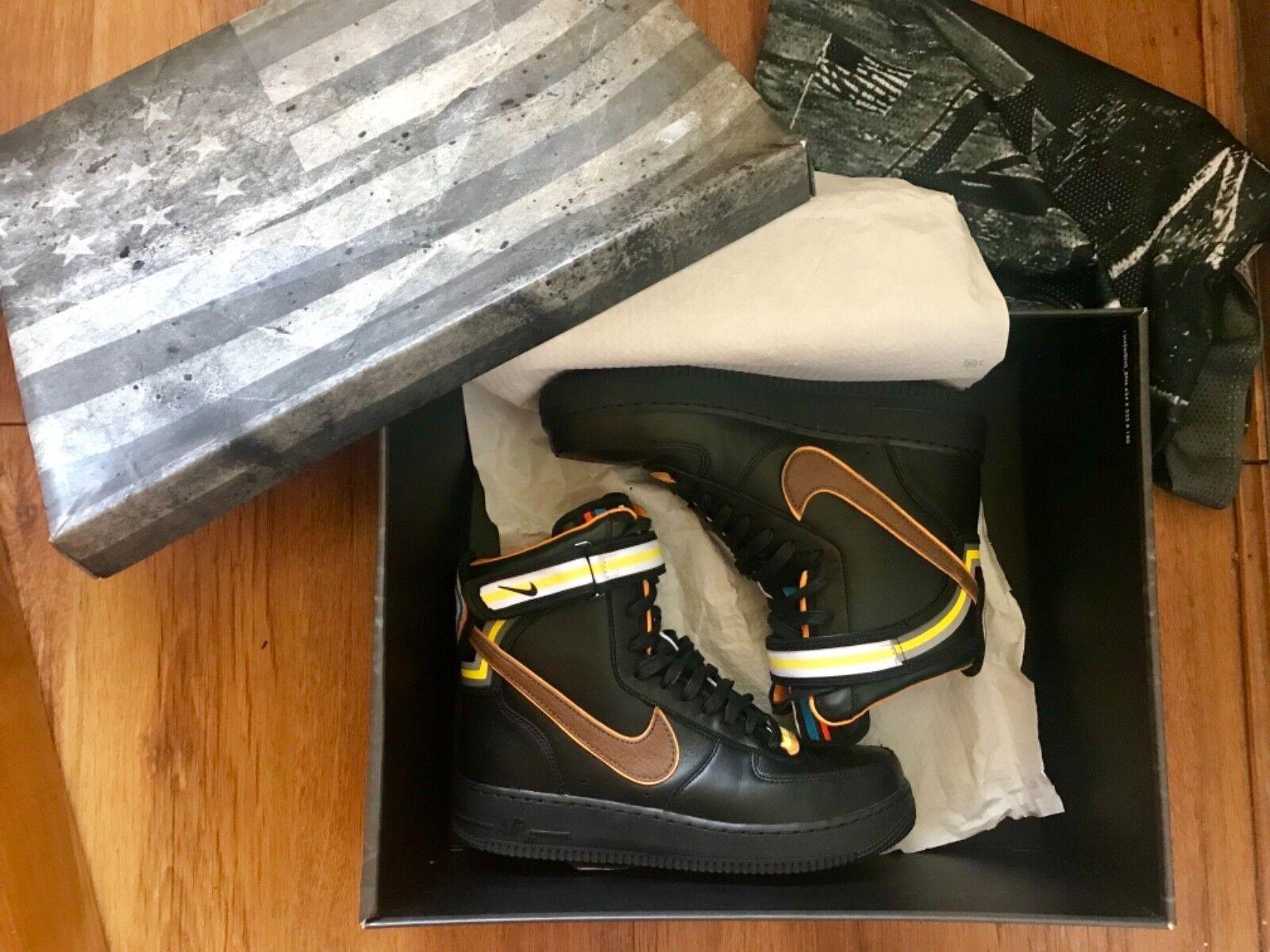 Nike air force 1 hi sp r. r. r. t ds autentico nuovo raro   Vendite Online    Uomini/Donne Scarpa  605b9b