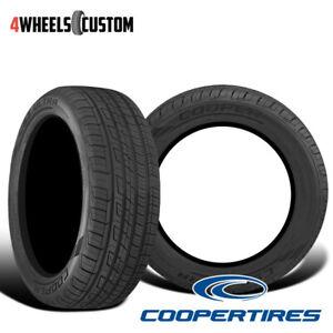 2-X-New-Cooper-CS5-Ultra-Touring-235-50R18-97V-Tires