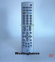 Westinghouse TV Remote Compitable for: TX47F430,SK26H540S,SK32H240, morre-RMT-05