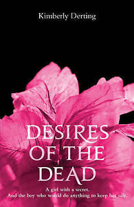 Desires-of-the-Dead-Derting-Kimberly-Used-Good-Book