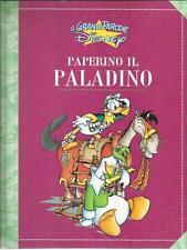 LE GRANDI PARODIE DISNEY 51 PAPERINO IL PALADINO