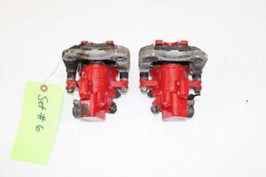 02-06-JDM-Honda-Acura-RSX-DC5-Type-R-OEM-Rear-Brake-Calipers-Aluminum-Set-6