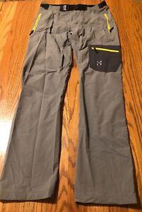 Haglofs Rugged Mountain Pants Xs Size