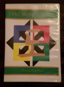 The-Way-of-Traditional-Taekwondo-Songahm-Five-DVD-1998