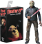 Friday-The-13th-The-Final-Chapter-Jason-Voorhees-NECA-Action-Figure-NIB-Horror thumbnail 1