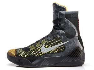 quality design d67e5 7d0f5 Image is loading Nike-Kobe-9-IX-Elite-Inspiration-Size-9-
