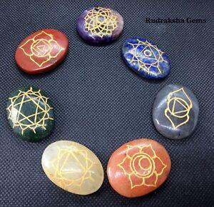 Bracelet Reiki Energy Charged Chakras Crystal Gemstone Friendship Band GIFT