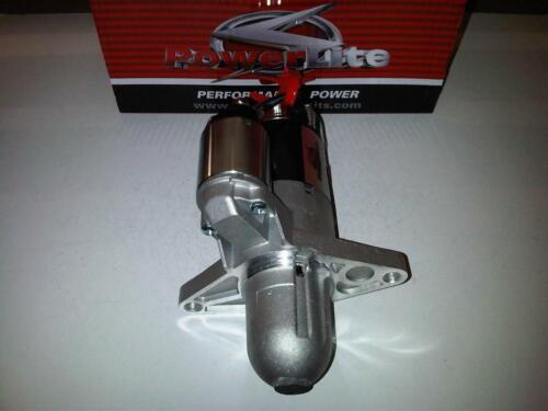 Mazda Rx8 Rx 8 2003-2012 Tout Nouveau Amélioré Powerlite UK Marque Démarreur
