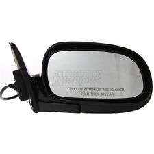 93-97 Toyota Corolla Passenger Side Mirror Replacement