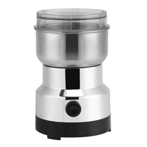 Macinacaffe Macina caffe elettrico caffetino automatico 220V EU Plug