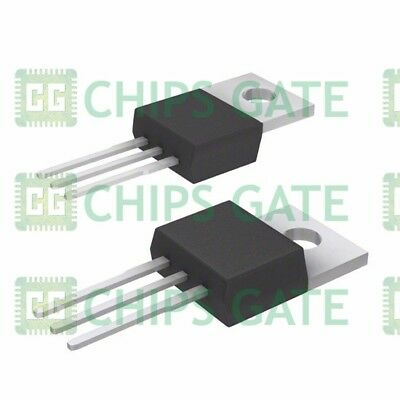 5PCS Transistor ST//RCA//HARRIS TO-220 2N6388