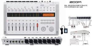 ZOOM-R16-REGISTRATORE-DIGITALE-MULTITRACCIA-REGISTRATORE-8-TRACCE-SUPPORTO-SD