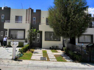 Vendo Casa en Fraccionamiento Real San Diego 3 Recamaras Coto Privado