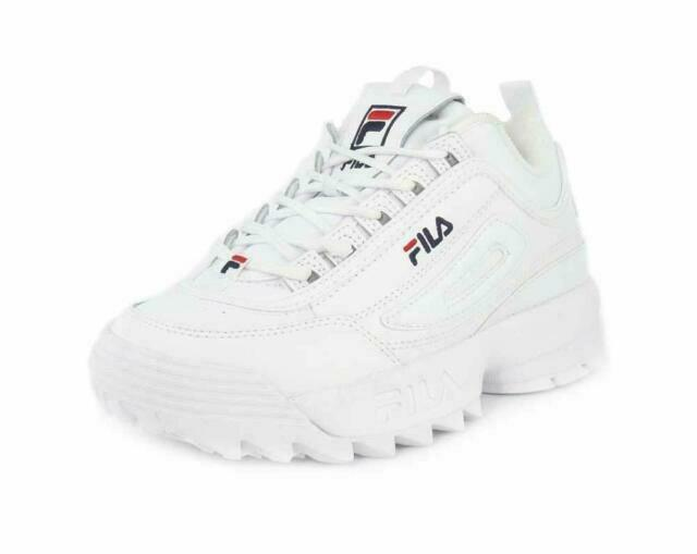 FILA Disruptor II Sneakers Shoes for