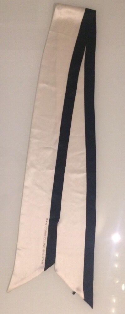 G Halstuch Star Raw Correct Line Handkerchief Halstuch G Schal Top Modern Gstar 52653e