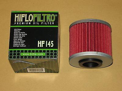 1x Hiflo Ölfilter HF145 Yamaha XV 500 SE Special