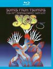 Songs From Tsongas 35th Anniversary C 0801213349197 With Yes Blu-ray Region a