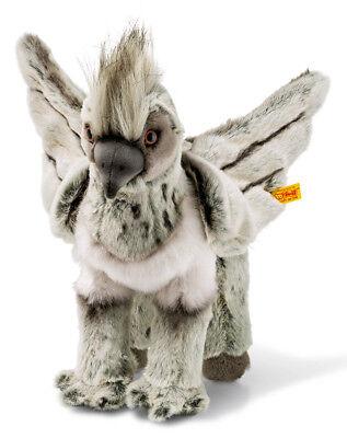 Steiff Buckbeak Hippogriff official edition soft toy EAN 355073 Harry Potter