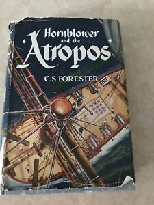 Hornblower-and-the-Atropos-CS-Forester