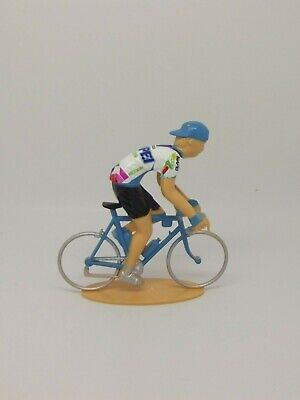 1972 Team Van Cauter De Gribaldy cycling figurines miniature Tour de france