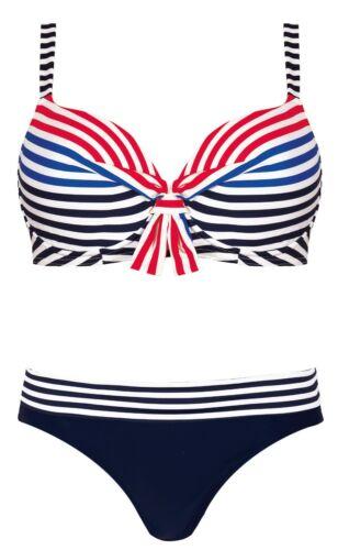 mod.940 d19 NUOVO oversize Bikini Self Tg Elegante Big Cup 40-48 cups C-H