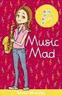 Music Mad by Rowan McAuley (Paperback, 2012)