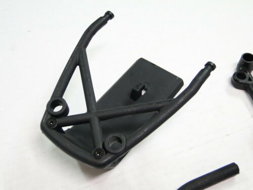 GB11 HPI BAJA 5B SS Compatible NEW KING MOTOR Bumpers Front /& Rear