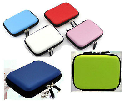 "EVA Hard case bag For 2.5"" Hard Drive  My Passport Elements"