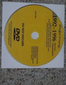 ford explorer service repair manual dvd xl xlt sport