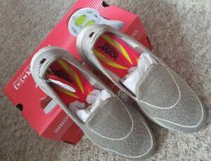 62 Skechers Rrp Womens Bnib Gowalk basse Regalo 8 Sneakers Uk 4 super 4 Sock w77FqHd