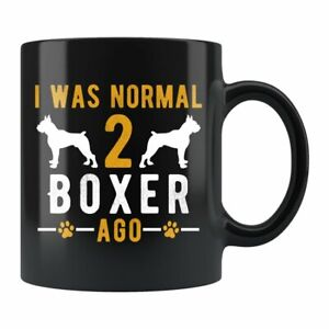 Boxer Dog Coffee Mug Boxer Dog Gift Boxer Dog Owner Mug Dog Lover Gift Dog Lover