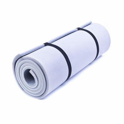 Spokey Camprest Tappetino Materassino Campeggio Fitness Yoga 180x50x1,2 Cm Aspetto Elegante