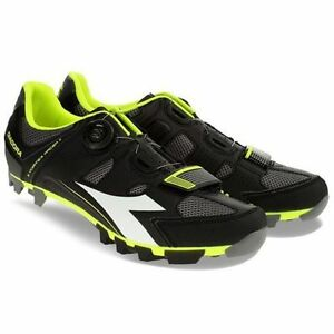 2017-diadora-scarpa-scarpe-mtb-spinning-x-vortex-racer2-tg-43-5-nero-giallo-fluo