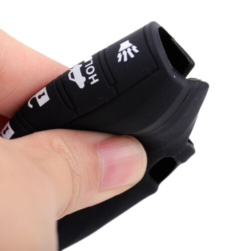 Car 4 Button Remote Key Fob Cover Case Fit for Infiniti EX35 FX50 G37 M45 QX56