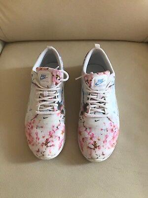 WMNS NIKE Air Max Thea Print Cherry Blossom Gr. 38 Sneaker Damen w. NEU Blogger | eBay