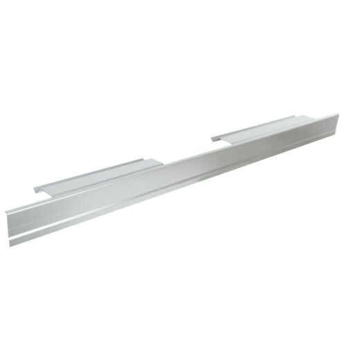 Outer Rocker Panels LH RH For 2004-2008 05 06 07 Ford F-150 F150 4Door Crew Cab